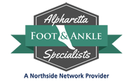 Alpharetta Foot and Ankle Specialists
